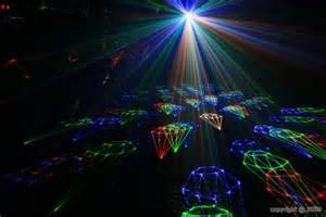 Laser spectra briteq 2
