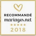 Mariages net 2018